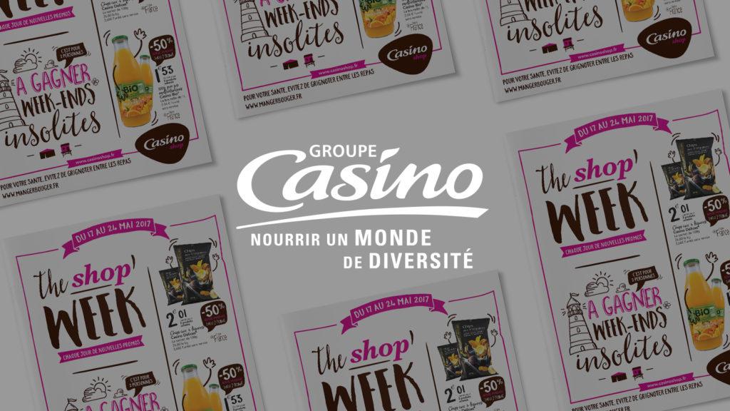 Image du groupe Casino